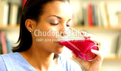 Помогает ли свекольный сок при похудении