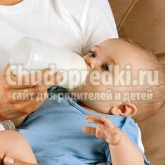 Как выбрать детскую смесь для малютки?