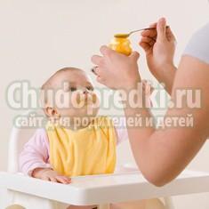 Что важно знать про питание ребенка до года родителям