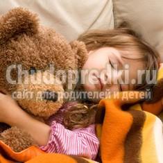 Разновидности детских одеял