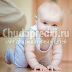 Как развивать ребенка 6 месяцев: полезные советы