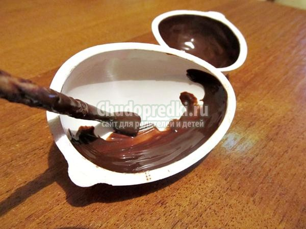 Клубничный гаспачо с устрицей и пылью из хамона, пошаговый рецепт с фото