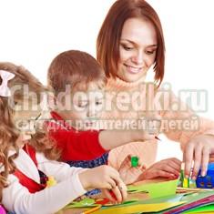 Частный детский сад: за и против