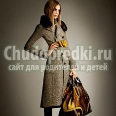 Молодежное пальто: правила выбора
