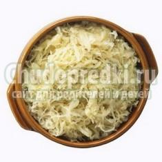 Как засолить капусту. Популярные рецепты