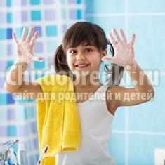 Способы профилактики гельминтоза у детей