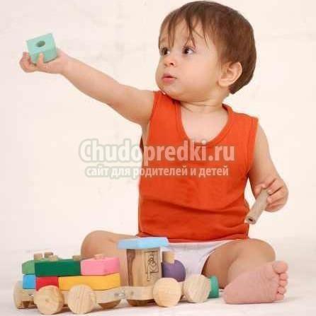 Детское раннее развитие