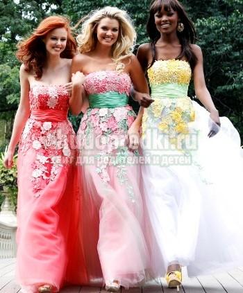0c8ad9c91a5 Платье для свидетельницы на свадьбу. Как выбрать