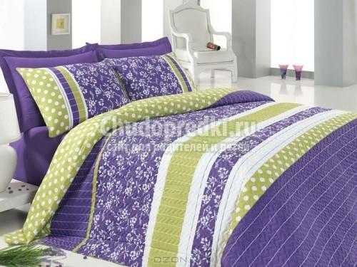 Качественное постельное белье для всей семьи