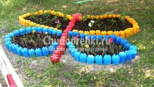 Как украсить площадку в детском саду летом фото 57