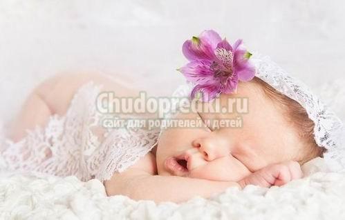 Что нужно знать о фотосессии новорожденного