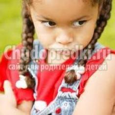 Психология ребенка 3 лет