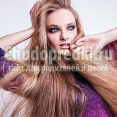 Особенности капсульного наращивания волос