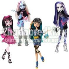 Красивые куклы для девочек