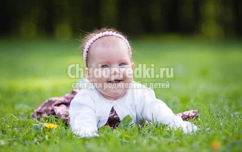 Как правильно фотографировать детей