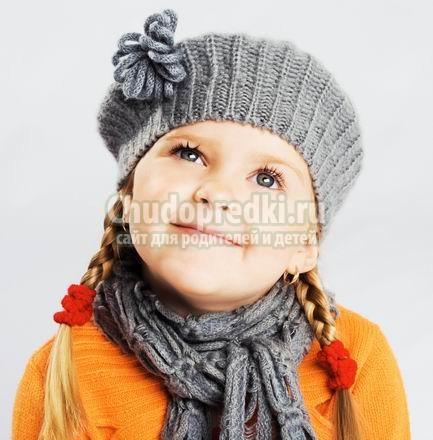 Вязание шапок. Подробные схемы и описания