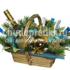 Подбираем новогодние корпоративные подарки