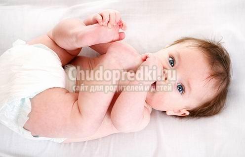 Как упростить процесс ухода за новорожденным?