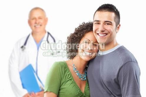Планируем беременность. С чего начать?
