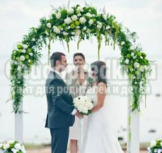 Выездная свадьба: тонкости подготовки
