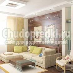 Особенности интерьера квартиры в современном стиле
