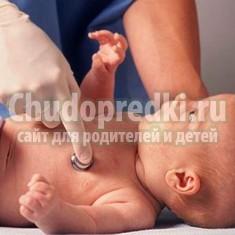 Врожденные пороки сердца у детей: причины, симптомы и способы лечения