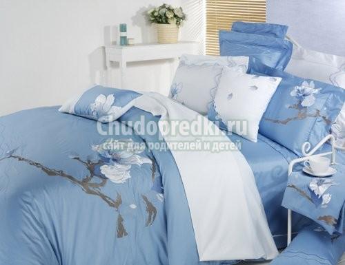 Качественное постельное – залог хорошего сна