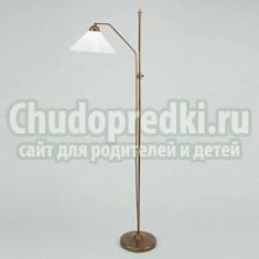 Выбираем напольный светильник