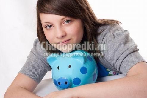 Особенности работы для подростков на дому
