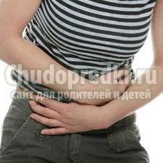 Самые ранние симптомы внематочной беременности