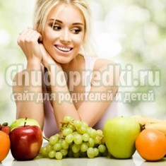 Правильное питание для похудения: лучшие продукты
