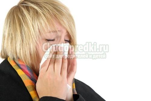 Климатические изменения могут ухудшить ситуацию с аллергией на грибок