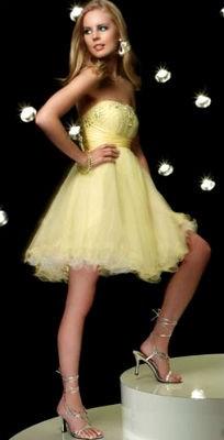 платья на выпускной 2014