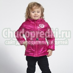 Курточка для девочки: тонкости выбора
