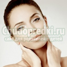 Морщины на шее: как избавиться?