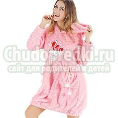Красивая домашняя одежда для женщин