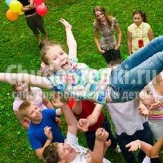 Преимущества детского лагеря на летние каникулы