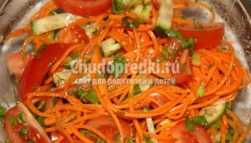 Что можно сделать из моркови