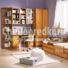 Мебель для школьника: что купить и как выбрать