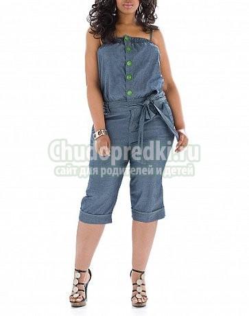 Гардероб для молодой мамы - одежда, которая стройнит
