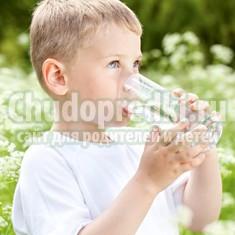 Основные признаки сахарного диабета у детей