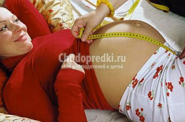 Можно ли вязать во время беременности