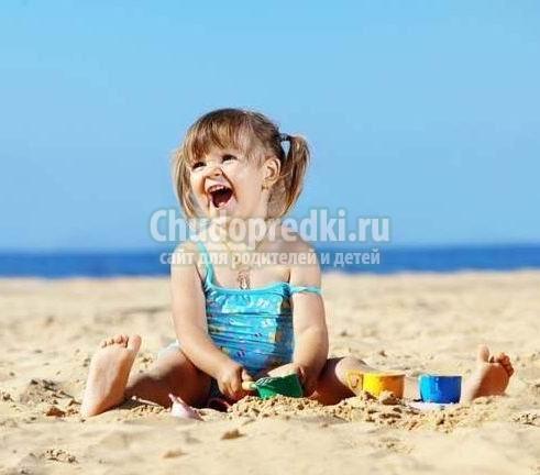 Путешествия как способ развития ребенка