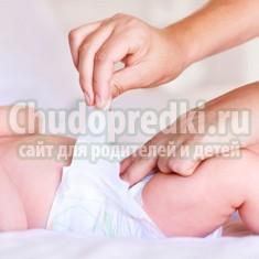 Выбираем лучшие подгузники для новорожденной крохи