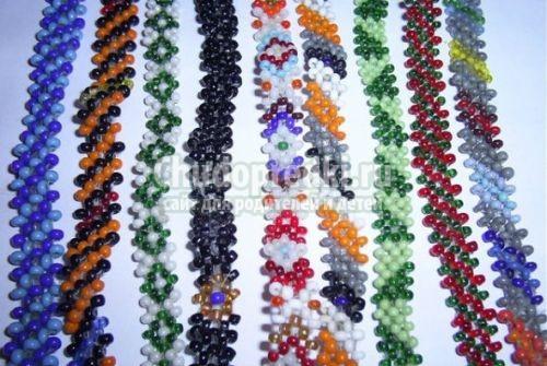 1403939971_foto-4 Как сделать браслет из бисера своими руками