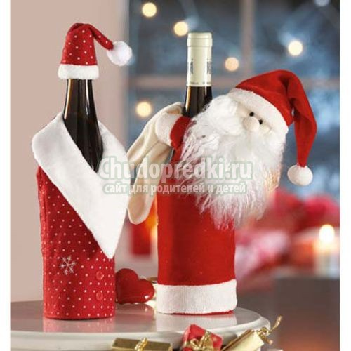 Подарки новогодние 2015