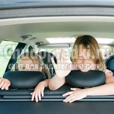 Путешествие с ребенком на машине. Как подготовиться?