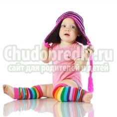 Трикотаж детский. Как выбрать и как ухаживать?