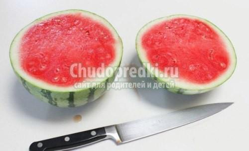 Поделки из фруктов своими руками