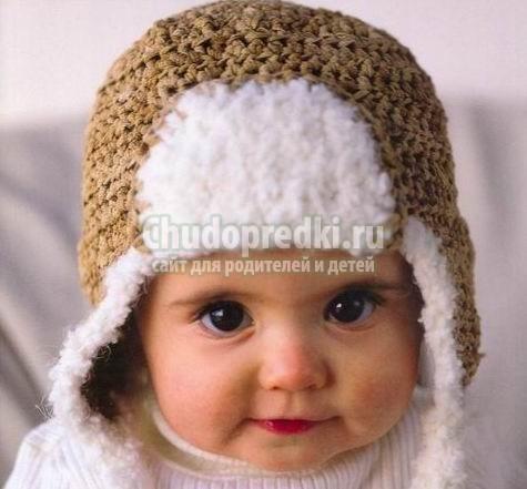 Тонкости выбора зимней шапки для ребенка